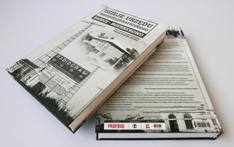 Nasza książka wyróżniona tytułem Varsaviana 2018
