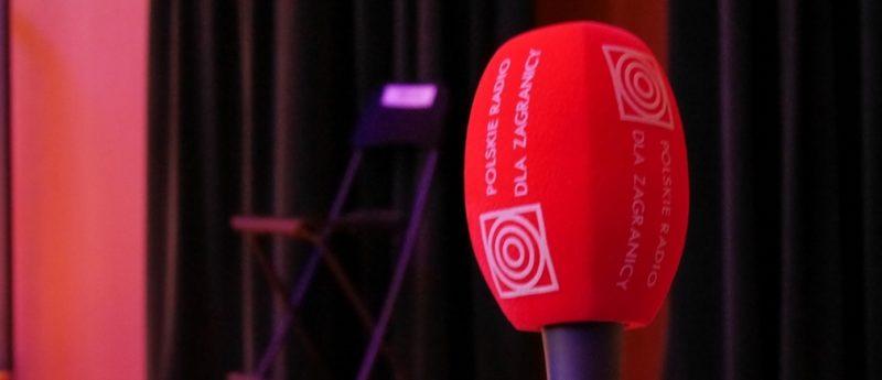 Polskie Radio dla Zagranicy ogali wStarych Babicach